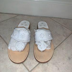 Jack Rogers Classic Flat Sandals